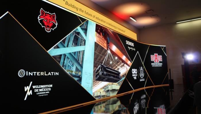Apertura de Laboratorio de Ingeniería Avanzada y Colaborativa en Querétaro
