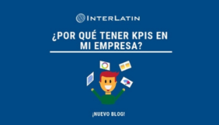 ¿Por qué tener KPIs en mi Empresa?
