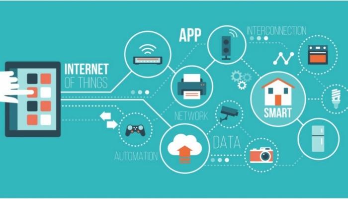 Ecosistemas IoT: la nueva industria inteligente