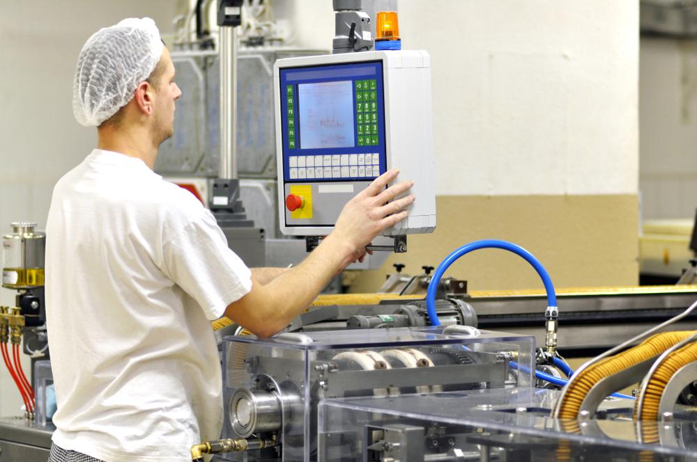 Tendencias Tecnológicas para la Industria Alimentaria